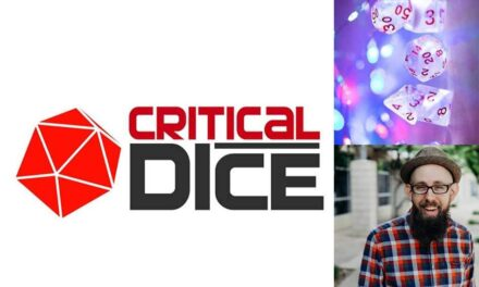 Interview With Critical Dice