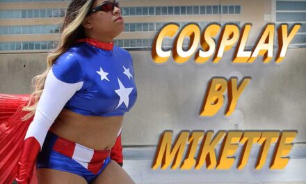 Interview with Cosplay By Mikette